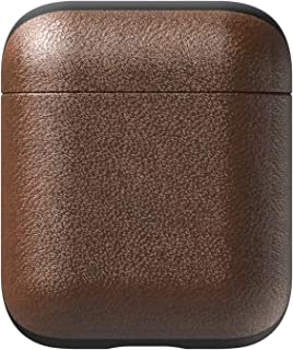 Nomad - Rugged Case - Apple AirPods - Brown