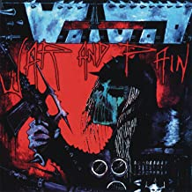 Best voivod war and pain Reviews