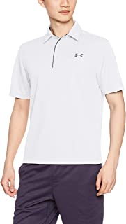 Under Armour Men UA TAC Tech Tee, Breathable & Fast-Drying Men's T-Shirt, Gym Clothes Featuring Patented Anti-Odour Techno...