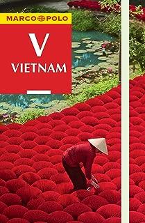 Vietnam Marco Polo Travel Guide and Handbook (Marco Polo Handbooks)