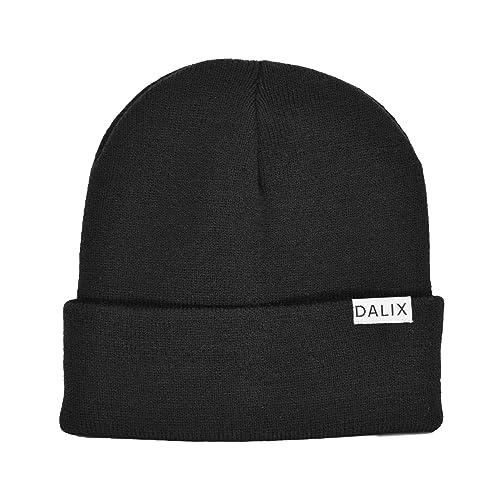 3a75bec1394 DALIX Cuff Beanie Cap 12