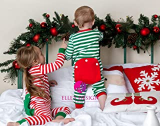 ellieo christmas pajamas