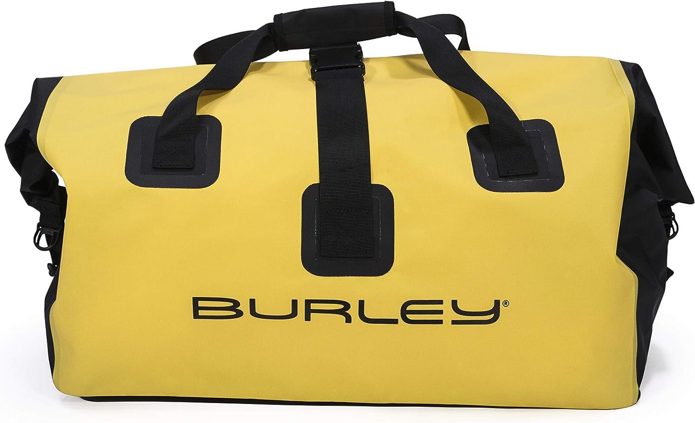 High material Max 41% OFF Burley Design Dry Yellow Bag