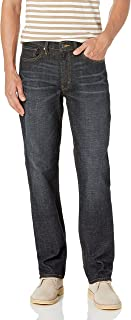 توقيع Levi Strauss & Co., Gold Label Men's Straight Jeans