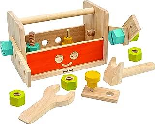 PlanToys Robot Tool Box