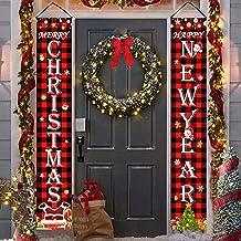 Amazon Com Front Porch Christmas Decorations