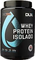 Whey Protein Isolado (900G), Dux Nutrition