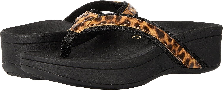 Vionic damen 380 380 380 Hightide Pacific Leather Sandals  bb8733