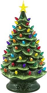 Best vintage ceramic christmas tree lights for sale Reviews