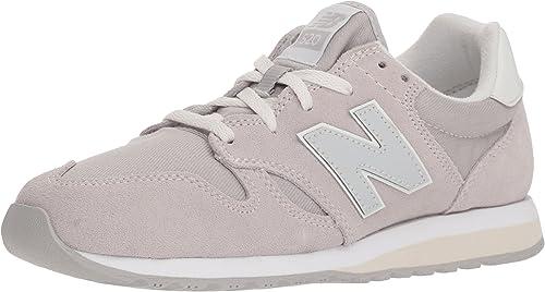 New Balance Wl520-cg-b, Hausschuhe para damen