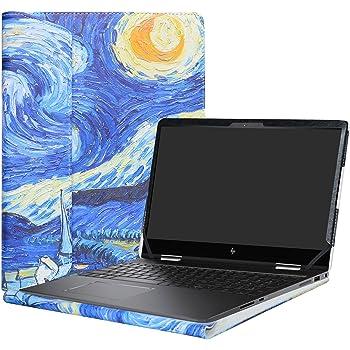Red 13-j002dx AZ-Cover 13.3-Inch Case Simplicity /& Stylish Diamond Foam Shock-Resistant Neoprene Sleeve For HP ENVY x2 Detachable PC 13.3-inch
