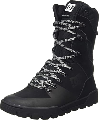DC Shoes Nadene Boot, Zapatillas Mujer