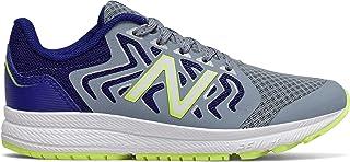 Kids' 519 V2 Lace-up Running Shoe