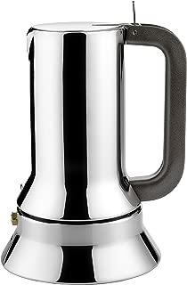 Mejor Cafetera Alessi 9090 de 2020 - Mejor valorados y revisados
