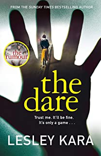 The Dare: From the bestselling author of The Rumour