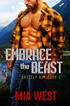 Embrace the Beast (Grizzly Rim Book 3) (English Edition)