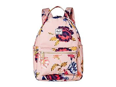 Herschel Supply Co. Nova Small (Winter Flora) Backpack Bags