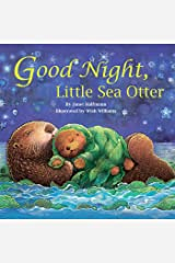 Good Night Little Sea Otter Board book