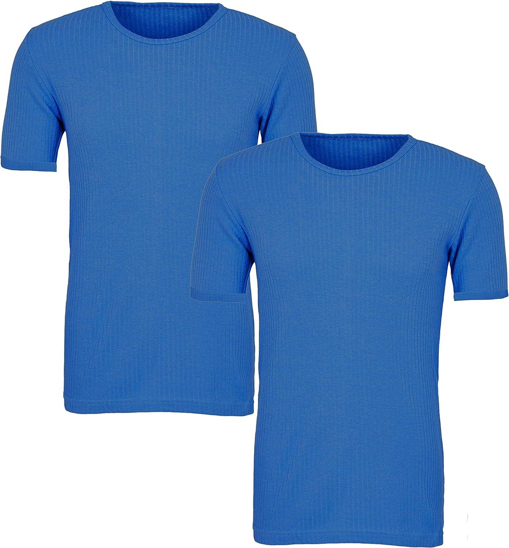 MioRalini 1 o 2 Camisetas t/érmicas Pantalones Ropa de Hombre Conjuntos t/érmicos
