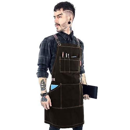 Barista Uniform: Amazon com