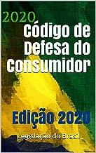Código de Defesa do Consumidor: Edição 2020 (Direito Positivo Livro 12) (Portuguese Edition)