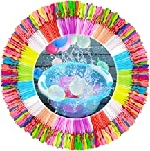 Instant Water Balloons bunch of balloons, Quick Filling Self Sealing, Water Balloons Set Party Pool Toys, Summer Outdoor S...