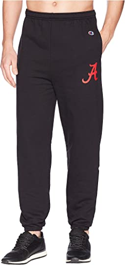 Champion College - Alabama Crimson Tide Eco® Powerblend® Banded Pants