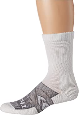 12-Hour Shift Work Crew Socks Single Pair