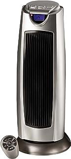 Ardes 484A 2000W Plata - Calefactor (Cerámico, Plata, 2000 W)