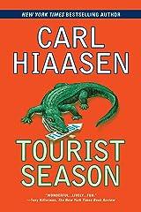 Tourist Season Kindle Edition