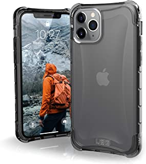 Urban Armor Gear UAG iPhone 11 Pro Case, Plyo Feather-Light Rugged Protection Case/Cover Designed for iPhone 11 Pro (5.8 inch) (Military Drop Tested) - Ash