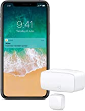 Eve Door & Window - Wireless Contact Sensor with Apple HomeKit Technology