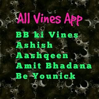 All Vines App