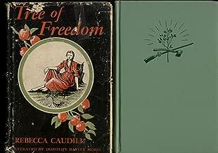 Tree of Freedom - Newbery Honor Books