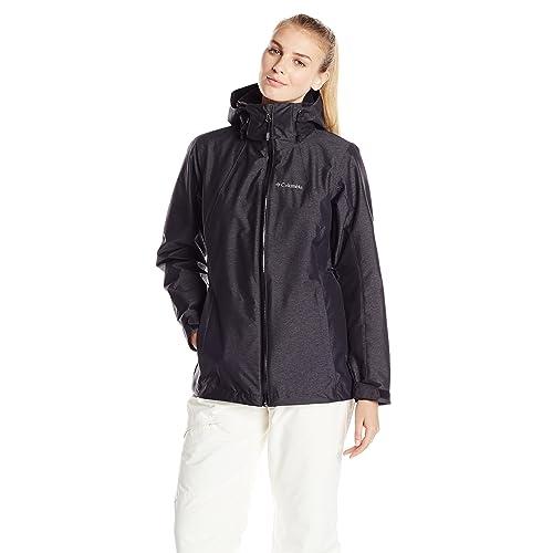 621317321bda Columbia Women s Whirlibird Interchange Jacket