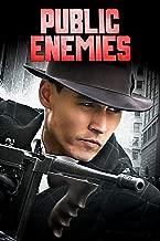 Public Enemies: Movie Script, Screenplay (Based on the book