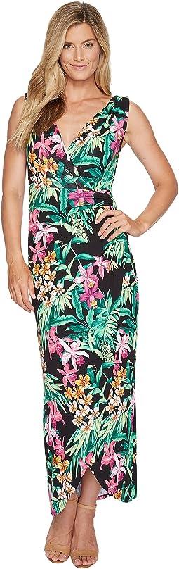 Tommy Bahama - Floriana Huffington Maxi Dress