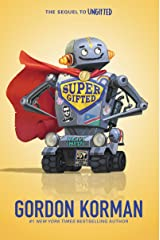 Supergifted Kindle Edition