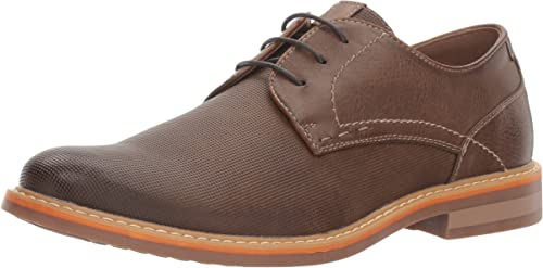 Steve Madden Men& 039;s Olivyr Oxford