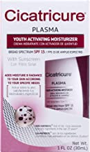Cicatricure Plasma Face Cream for Fine Lines & Wrinkles, SPF 15, 1 Ounce