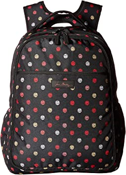 Vera Bradley Lighten Up Backpack Baby Bag