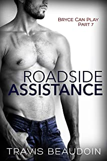 Roadside Assistance: A Gay Hothusband Erotic Short (Bryce Can Play Book 7) (English Edition)