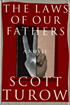 The Laws of our Fathers: A Novel (Kindle County Book 4)