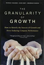 Best granularity of growth Reviews