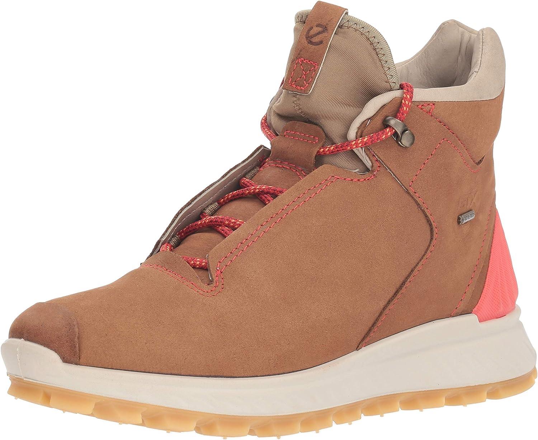 Ecco Women's Exostrike Gore-tex High Hiking shoes