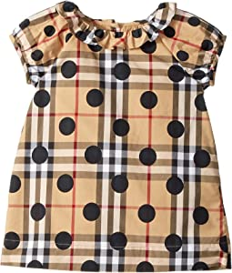 Burberry Kids - Annie Dress (Infant/Toddler)