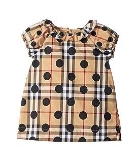 Annie Dress (Infant/Toddler)