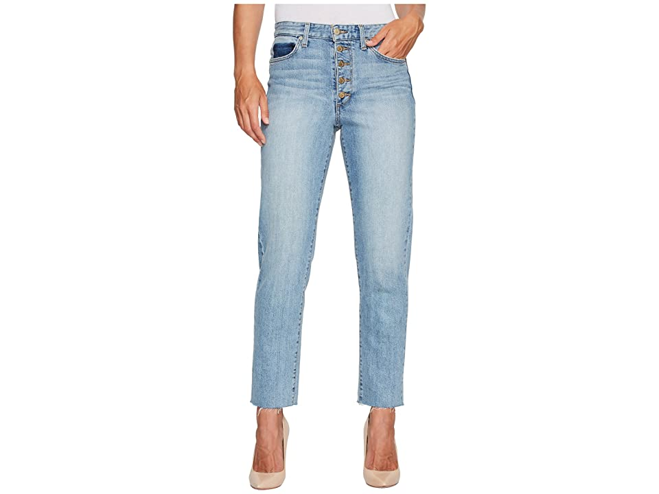 Joe's Jeans Debbie Crop in Kamryn (Kamryn) Women's Jeans