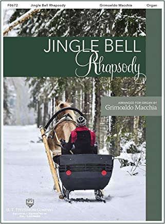 Jingle Bell Rhapsody - Buch