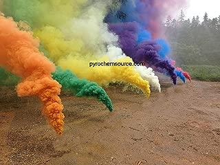 Yellow Smoke Dye - 1 lb